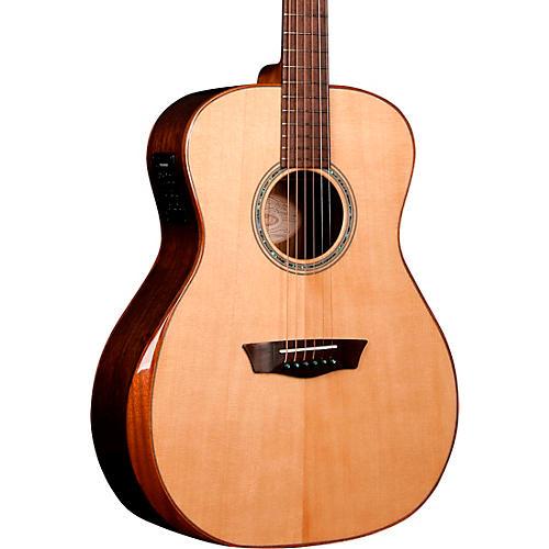 WCG700WEK-D Comfort Grand Auditorium Acoustic-Electric Guitar