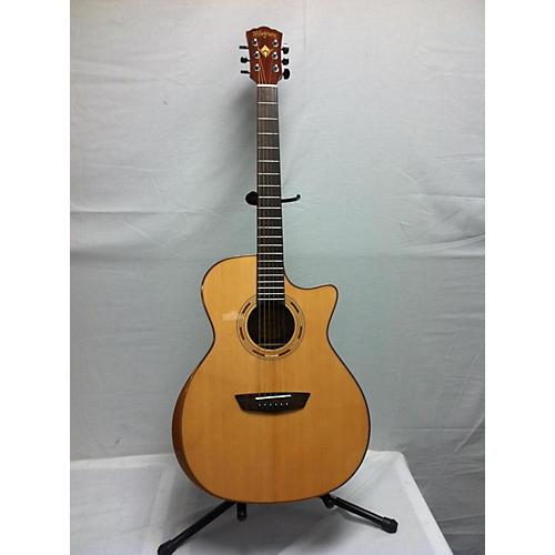 WCG70SCEG Acoustic Electric Guitar