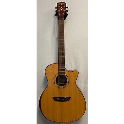Washburn WCG70SCEG-O Acoustic Electric Guitar
