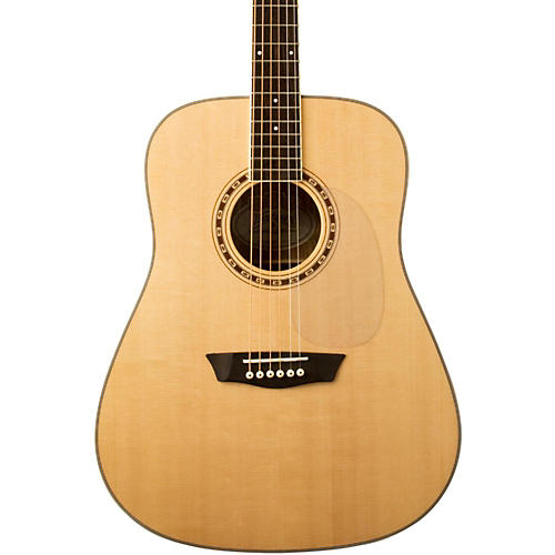 Washburn WD 30S Dreadnought Acoustic Guitar