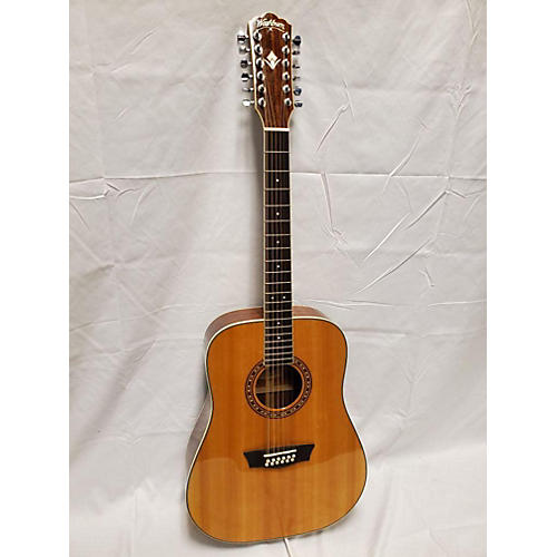 WD10S/12 12 String Acoustic Guitar