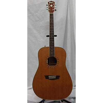 Washburn WD11S Acoustic Electric Guitar