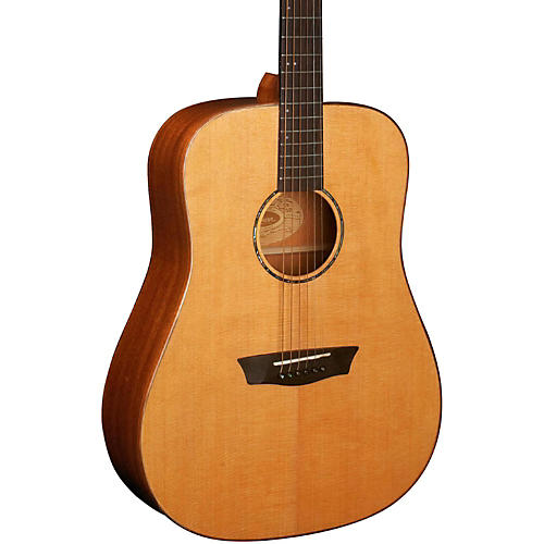 Washburn WD160SW All Solid Wood Dreadnought Acoustic Guitar