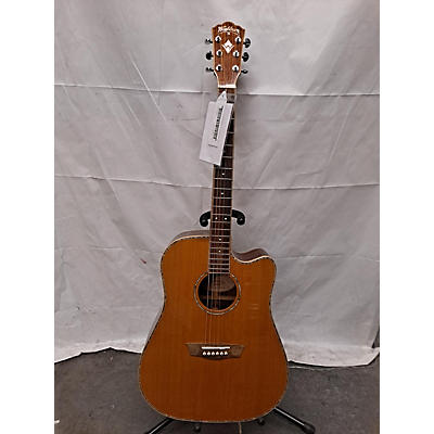 Washburn WD26SCE Acoustic Guitar