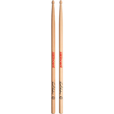 Wincent WDES Daniel Erlandsson 666 BPM Signature Drumsticks Sleeved