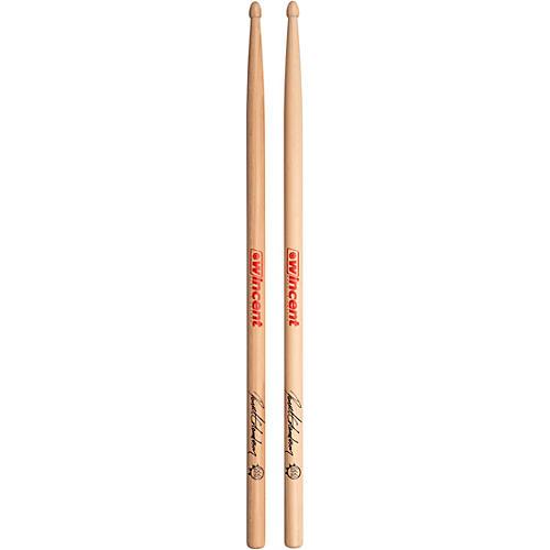 Wincent WDES Daniel Erlandsson 666 BPM Signature Drumsticks Sleeved