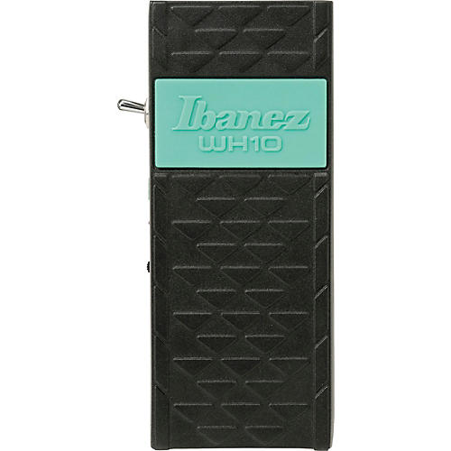 Ibanez WH10V3 Classic Reissue Wah Guitar Effects Pedal Black
