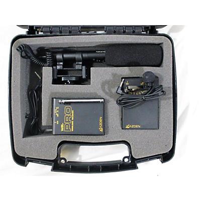 AZDEN WHD - Pro Audio Kit Wireless System