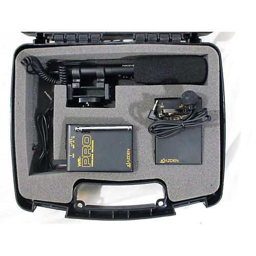 WHD - Pro Audio Kit Wireless System