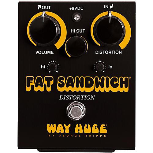 Way Huge Electronics WHE301B Fat Sandwich