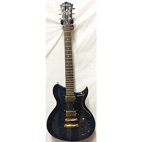 WI-64DL Solid Body Electric Guitar