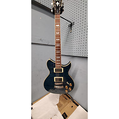 Washburn WI-66PROQ Solid Body Electric Guitar