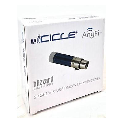 Blizzard WICICLE Lighting Controller