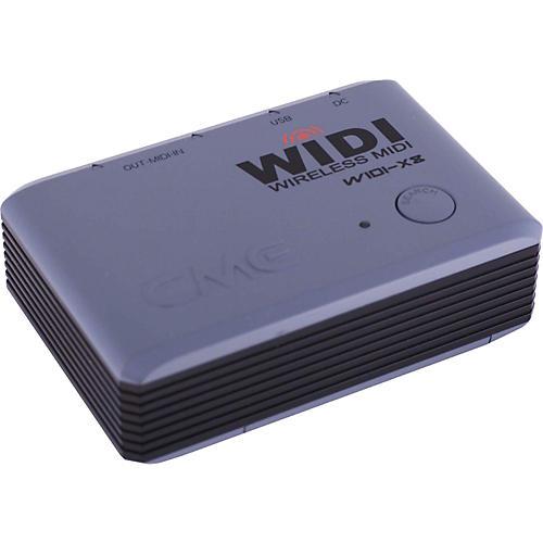 CME WIDI X-8 Wireless MIDI Interface
