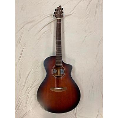 Breedlove WILDOWOOD CONCERT Acoustic Electric Guitar