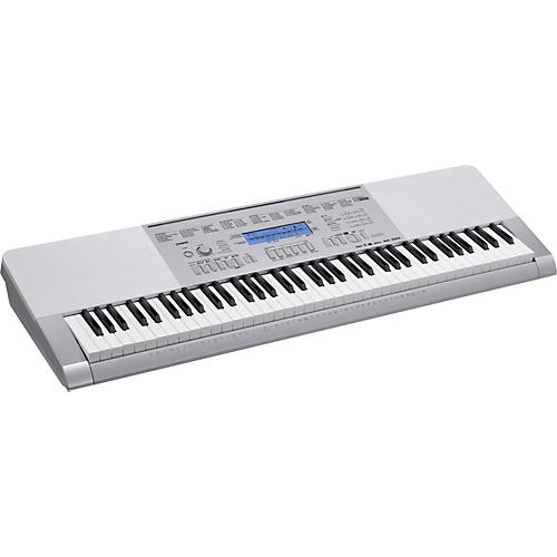 casio wk 225 76 key portable keyboard musician 39 s friend. Black Bedroom Furniture Sets. Home Design Ideas
