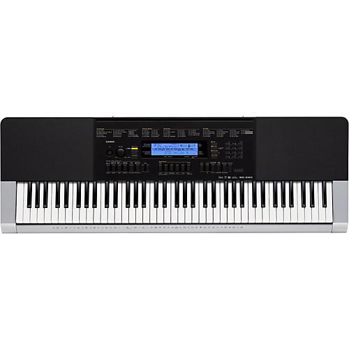 Casio WK-240 Workstation Keyboard