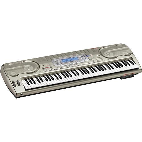 Keyboard Workstation 2019 : casio wk 3800 76 key digital keyboard workstation musician 39 s friend ~ Hamham.info Haus und Dekorationen