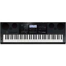 Open BoxCasio WK-7600 76-Key Portable Keyboard
