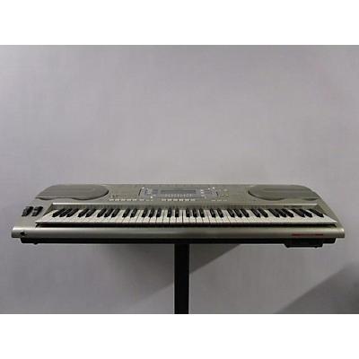 Casio WK3800 76-Key Portable Keyboard
