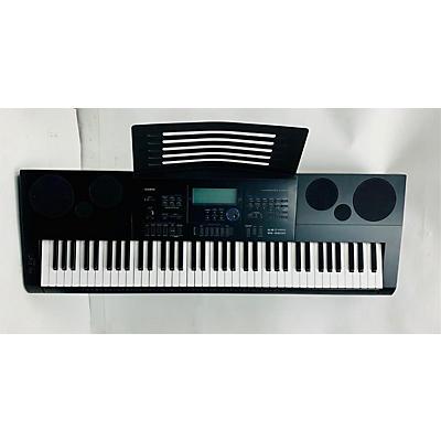 Casio WK6600 76 Key Portable Keyboard