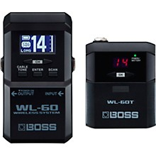 Boss WL-60 Wireless System