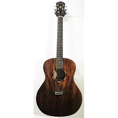 Washburn WL012SE Acoustic Electric Guitar