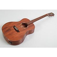 Open BoxWashburn WL012SE Woodline 10 Series Acoustic-Electric Guitar
