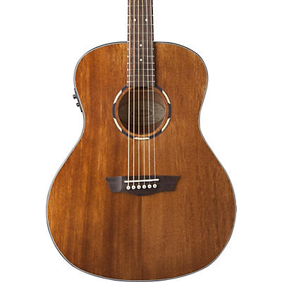 Washburn WL012SE Woodline 10 Series Acoustic-Electric Guitar