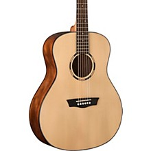 Washburn WLO10S Orchestra Acoustic Guitar