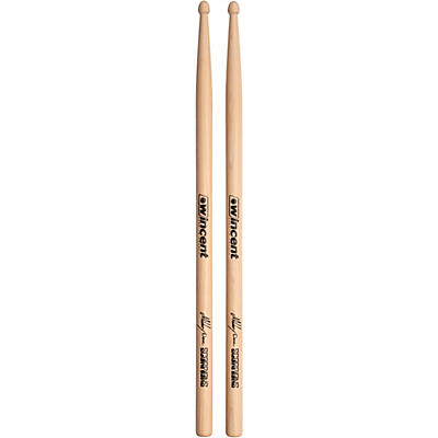 Wincent WMDS Mikkey Dee Scorpions Signature Drumsticks Sleeved