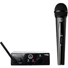 Open BoxAKG WMS 40 Mini Vocal Wireless System