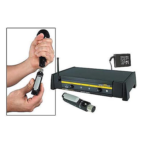 AKG WMS 40 Snap-On Wireless System