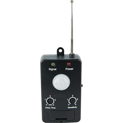 CHAUVET DJ WMS Wireless Fog Machine Transmitter with Motion Activation