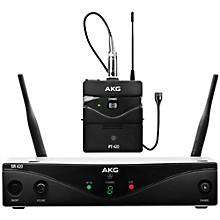 Open BoxAKG WMS420 Wireless System - Presenter
