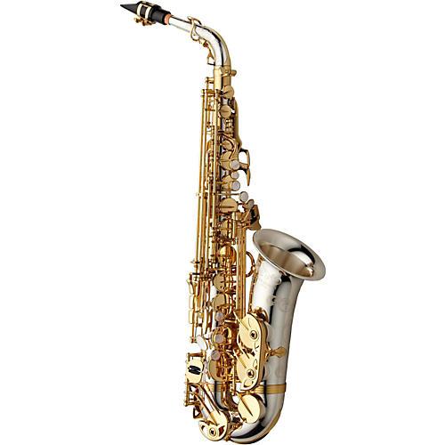 Yanagisawa WO37 Series Alto Saxophone Sterling Silver