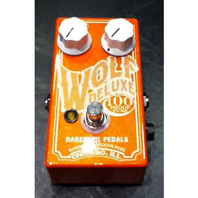 Daredevil Pedals WOLF DELUXE Effect Pedal