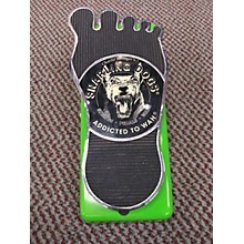 Snarling Dogs WONDER WAH Effect Pedal