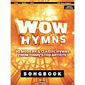 Word Music WOW Hymns Songbook Series Softcover thumbnail