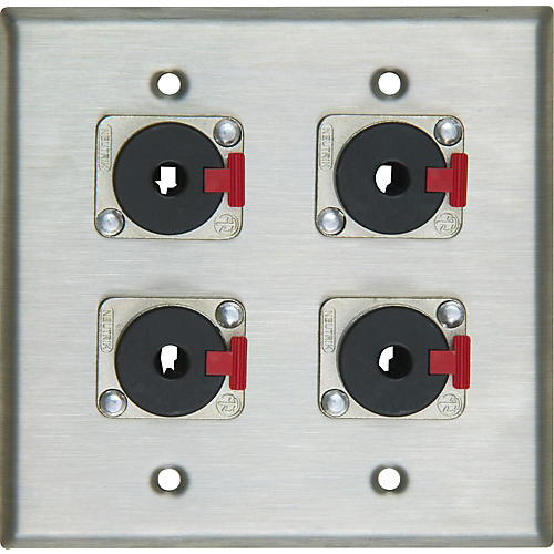 Pro Co WP2023 Wall Plate