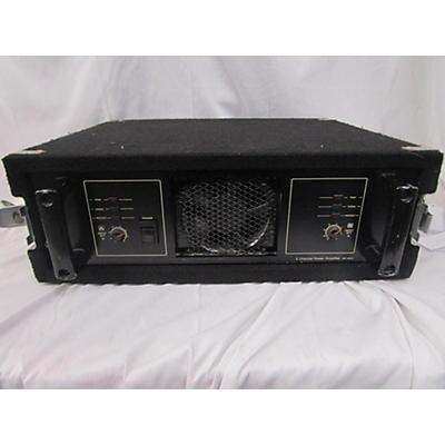 Panasonic WP9220 Power Amp
