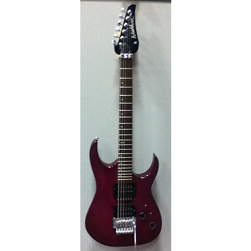 WR 154 Solid Body Electric Guitar