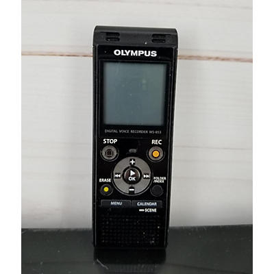 Olympus WS 853 Portable Audio Player