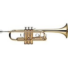Stagg WS-TR255 Series C Trumpet