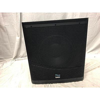 Kali Audio WS12 Subwoofer