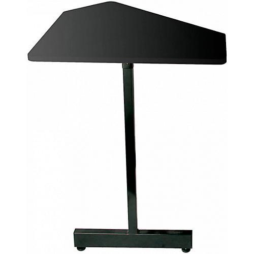 On-Stage WSC7500B Workstation Corner Accessory (Black) Black
