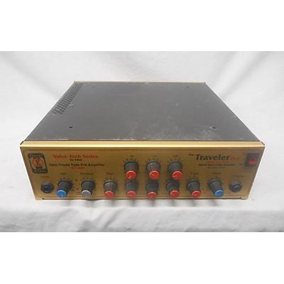 Eden WT-400 Bass Amp Head
