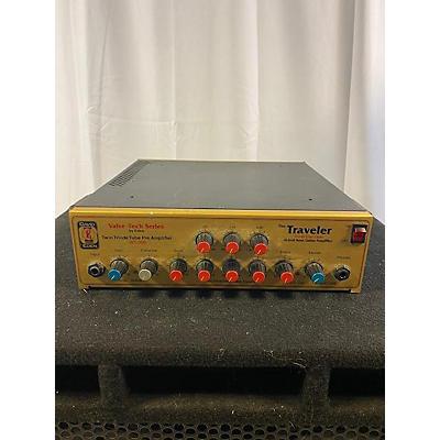 Eden WT300 Traveler Tube Bass Amp Head