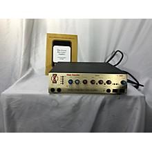 Eden WT405 Bass Amp Head