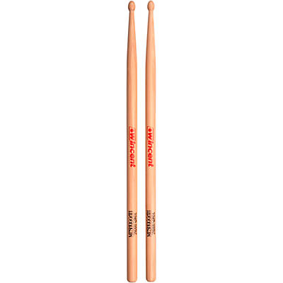 Wincent WTHS Thomas Haake Hickory Drumsticks (pair)